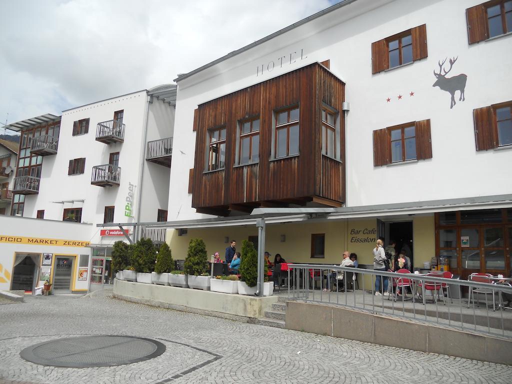 Hotel Garni Hirschen