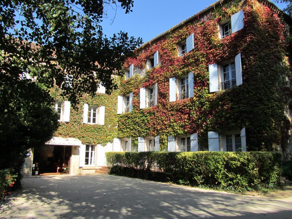Hôtel Le Moulin de la Beune