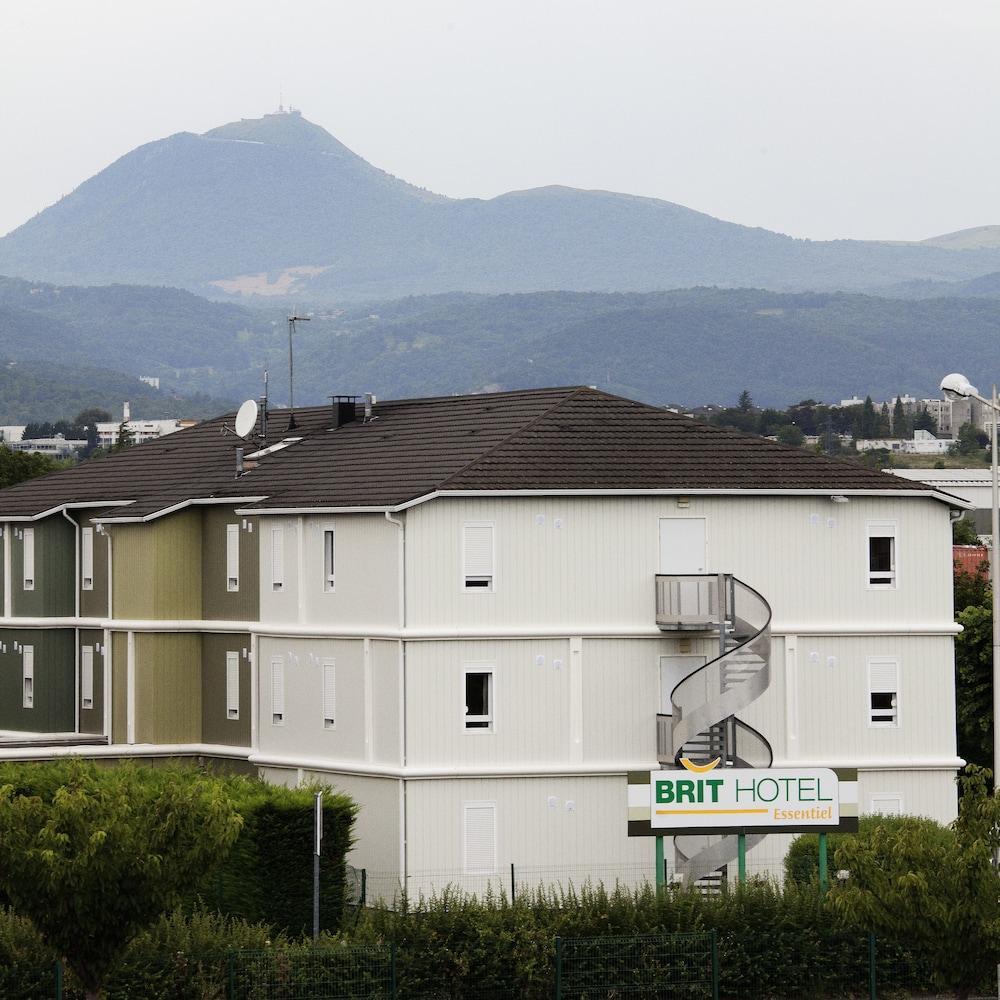 Brit Hotel Essentiel Arverne Clermont Sud