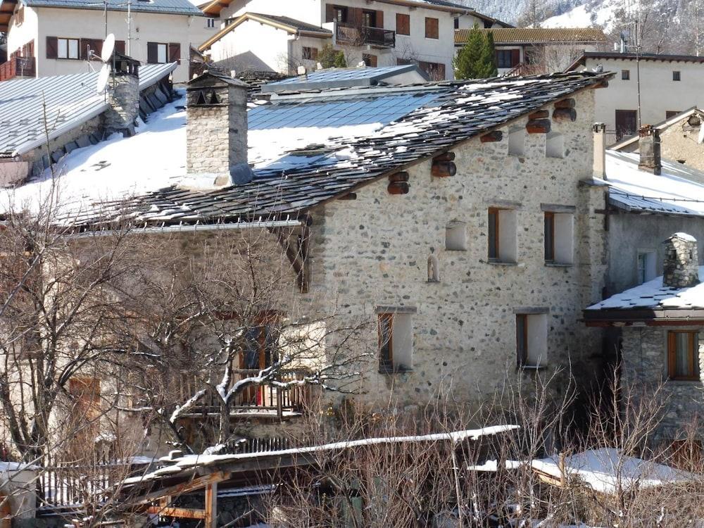Maison D'hôtes Au Coeur Des Alpes