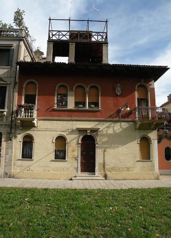 S.Elena True Venice