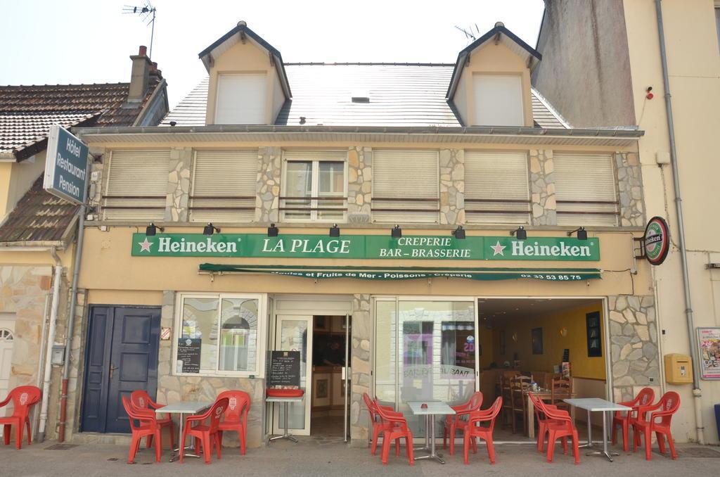 Restaurant Bar La Plage
