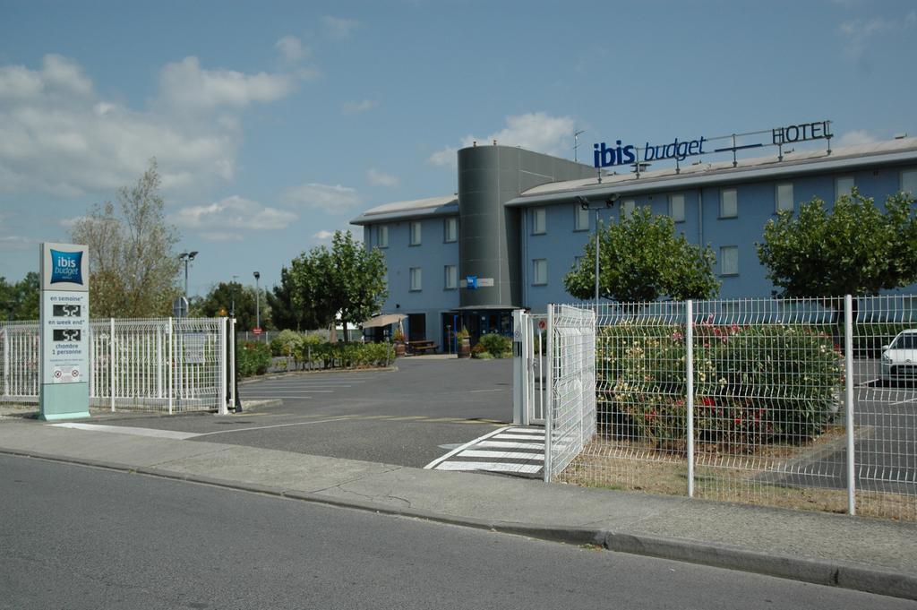 Ibis budget Libourne