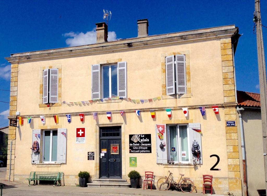 Gîte et Chambres Le Relais de St Jacques
