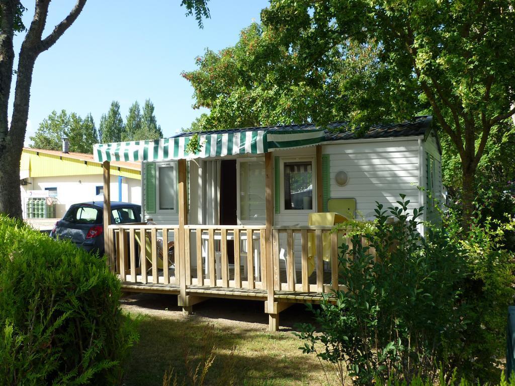 Camping Le Royan