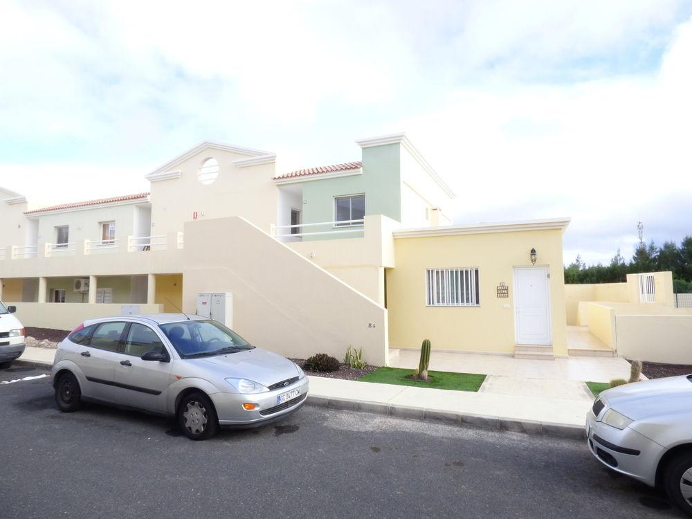 Fuerte Holiday Residence Apartment