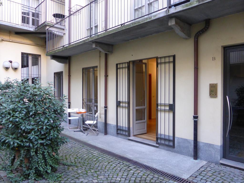 Appartamento Giulio VI