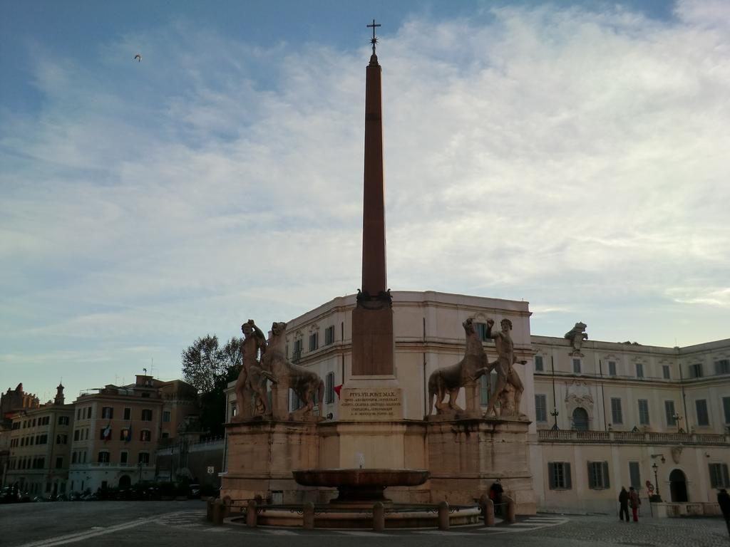 Abemus in San Pietro
