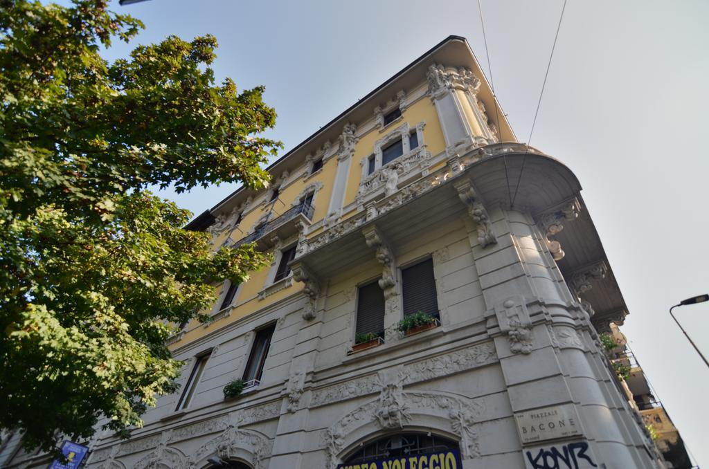 Bacone Halldis Apartments