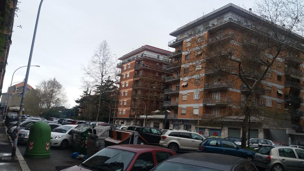 B&B Guest House Il Marchese del Grillo