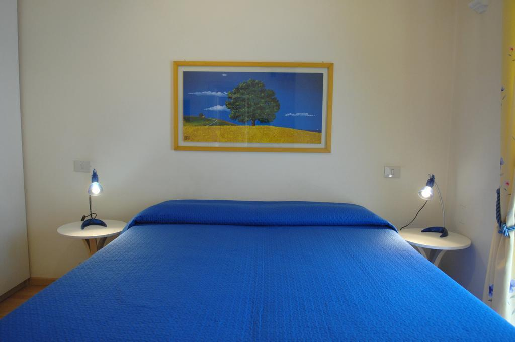 Bed and breakfast Civico 225