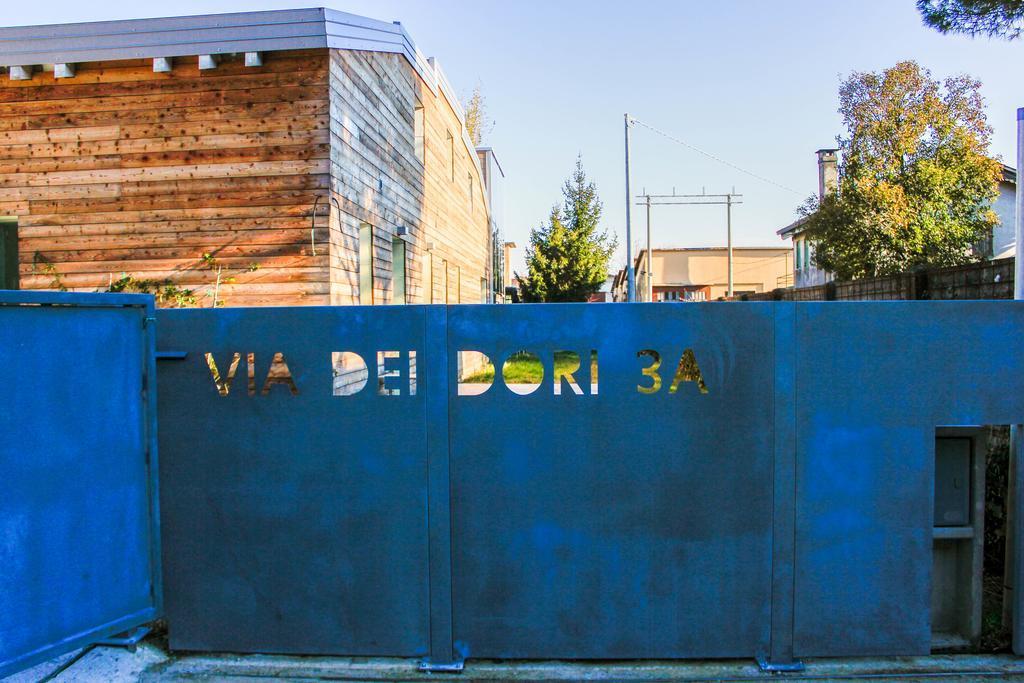 Via Dei Dori 2 B&b