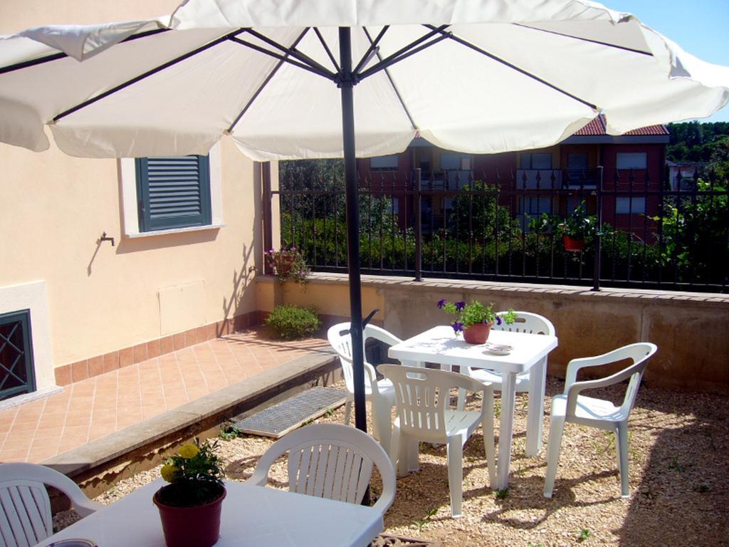 Piccola Perla Guest House