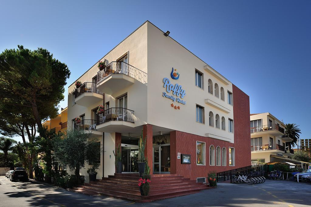 Hotel Raffy