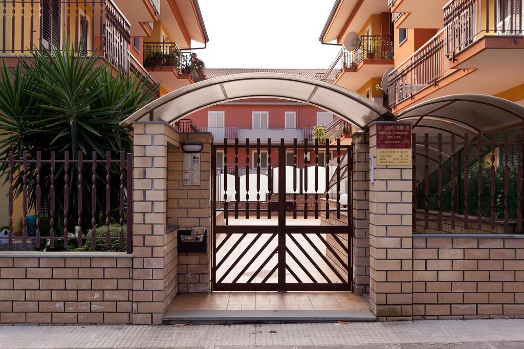 Casa Mauro Etna Nord - B&B