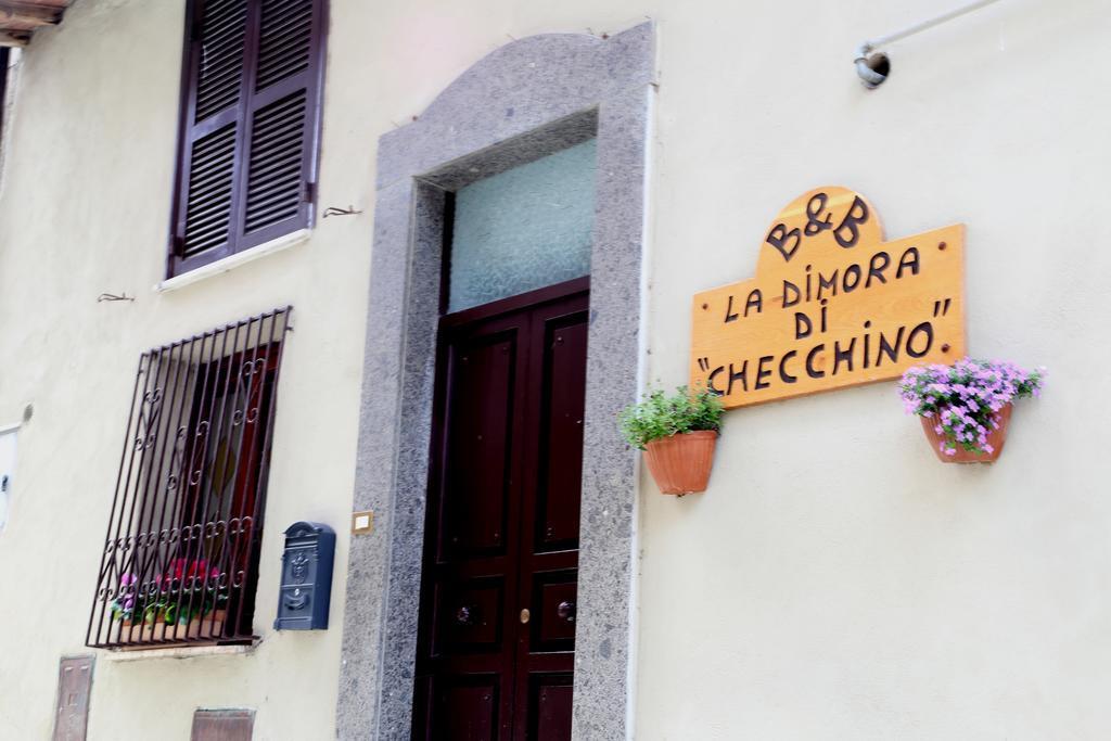 B&B La Dimora Di Checcino