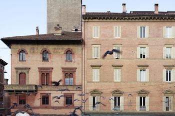 Casa Isolani Piazza Maggiore