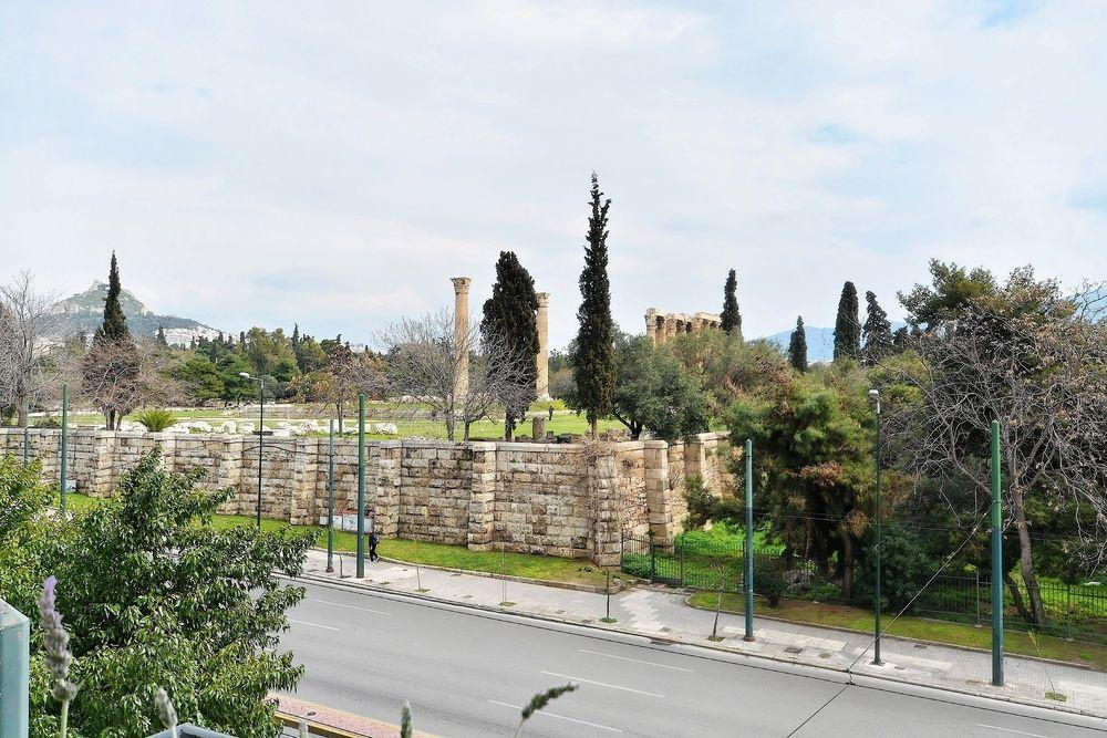 Acropolis Exclusive Residence