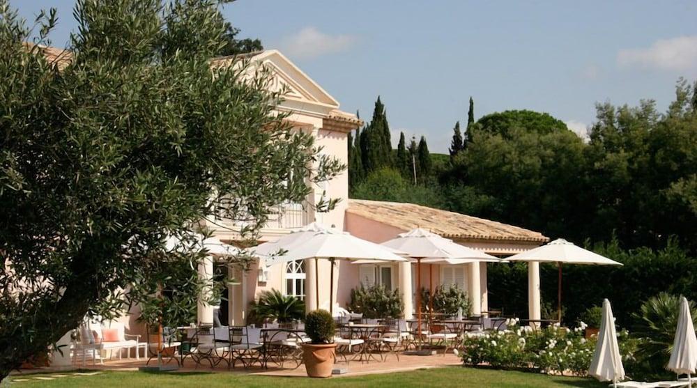 Hôtel Villa Les Rosiers