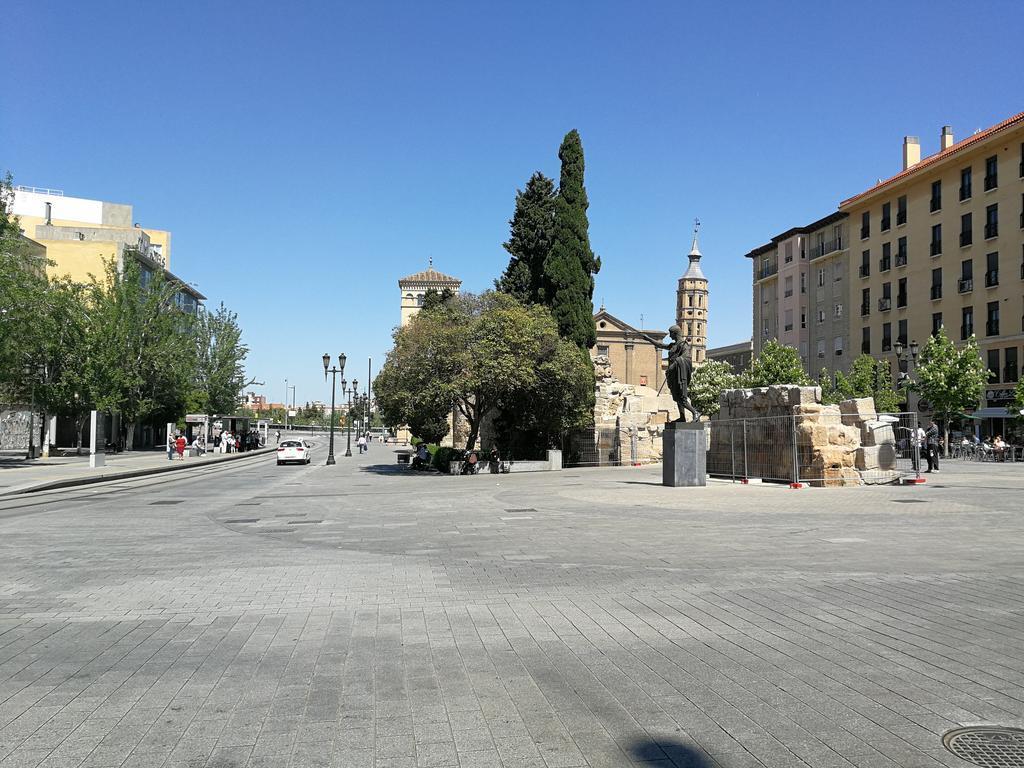 18 Torres Mercado Central