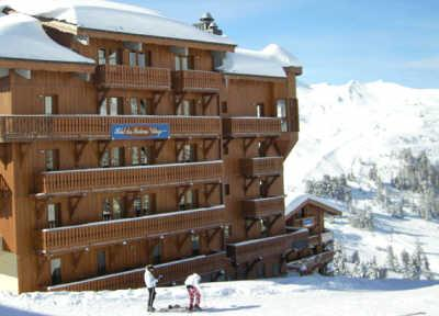 Hotel Des Balcons Village