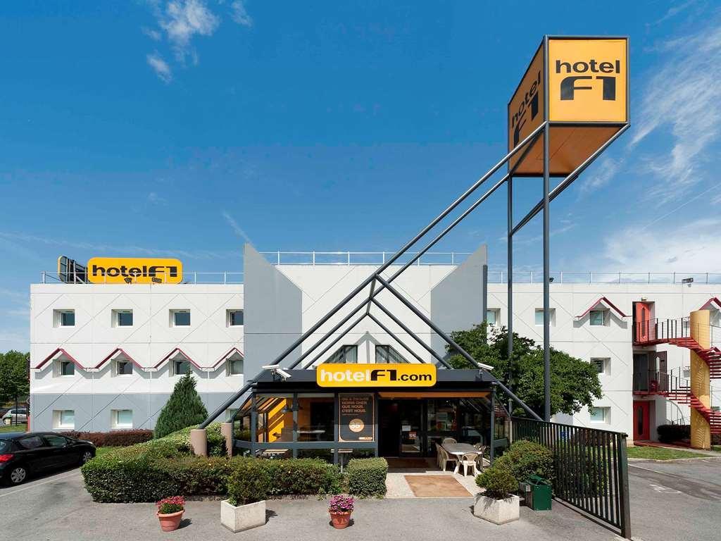 Hotelf1 Nantes Ouest Saint-Herblain