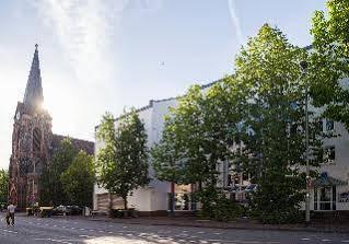 Frankfurt Offenbach City by Tulip Inn (7km from Fr