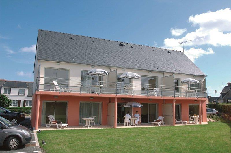 Tulip Inn Roscoff - Residence
