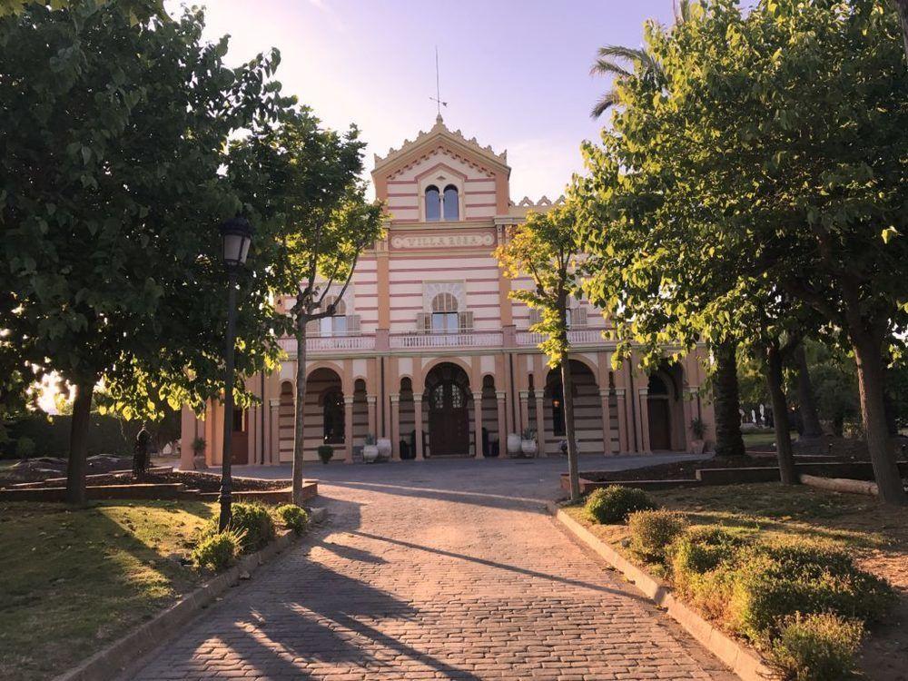 Gran Villa Rosa