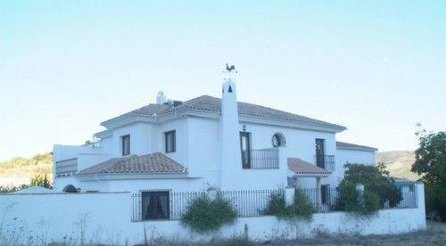 Priego de Cordoba 100659 5 Bedroom Holiday home By