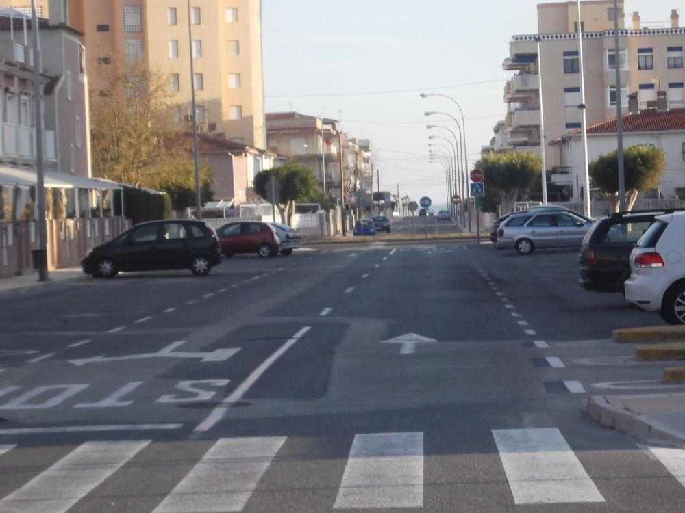 Alicante 100665 1 Bedroom Apartment by Mo Rentals
