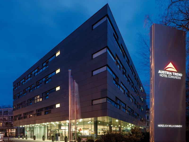 Austria Trend Hotel Congress