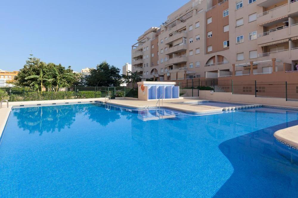 Apartamento Jardines Al Mar