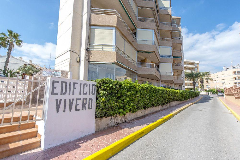 Apartamento Bennecke Gaviota