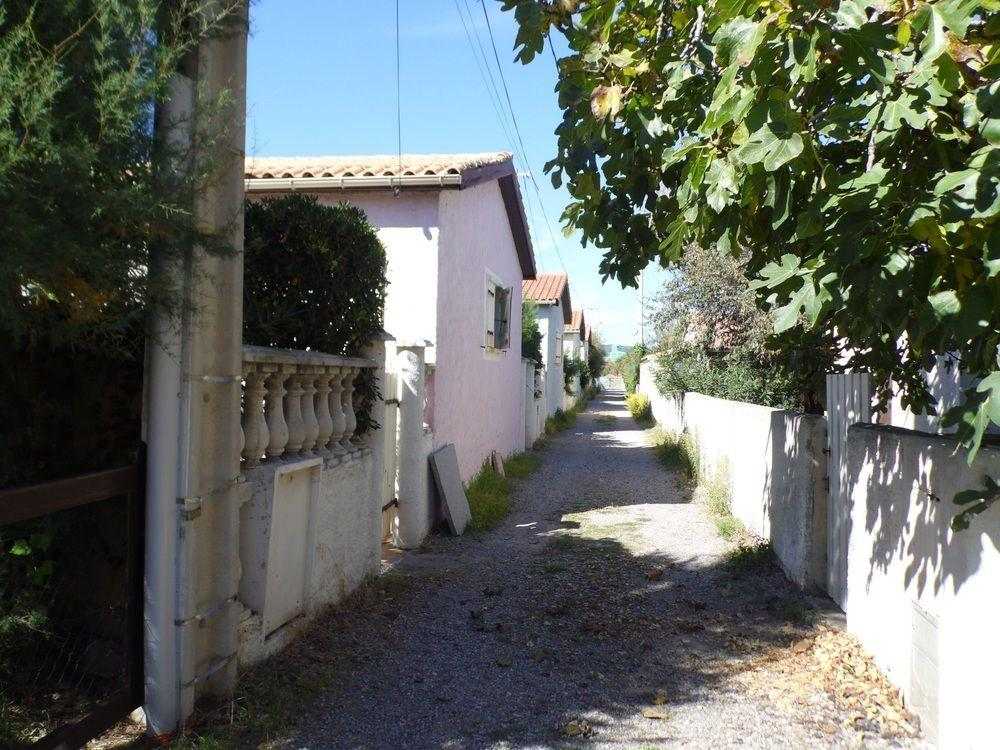 House With 3 Bedrooms In Frontignan, With Enclosed