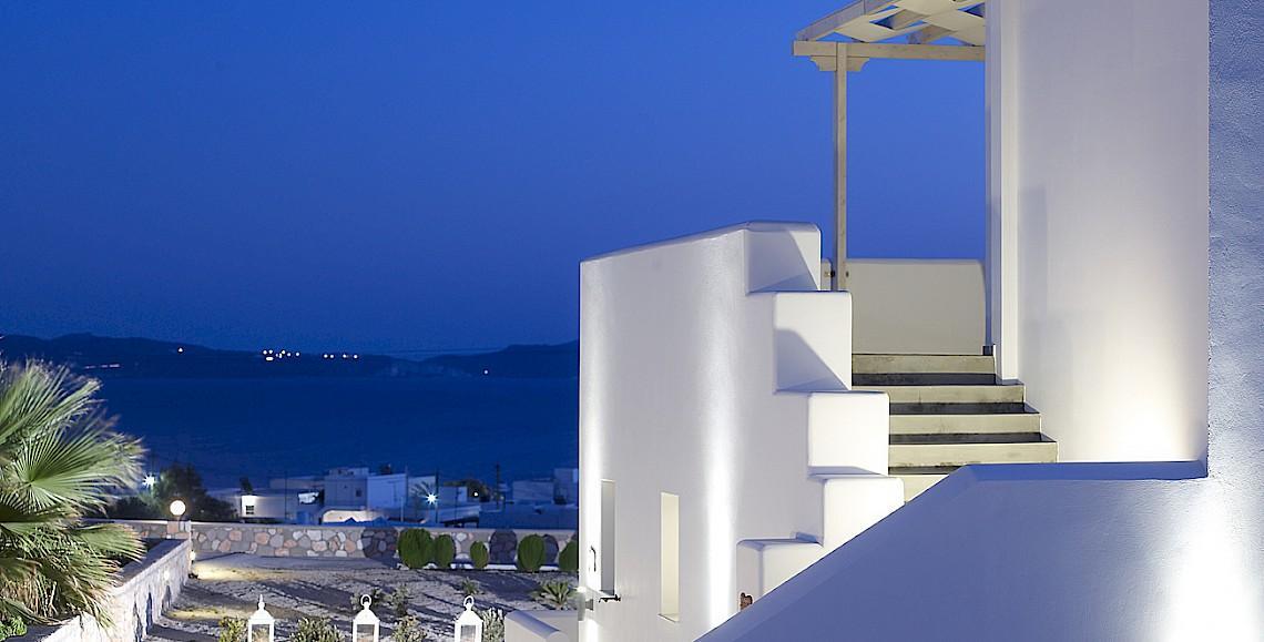 Santa Maria Luxury Suites & Spa