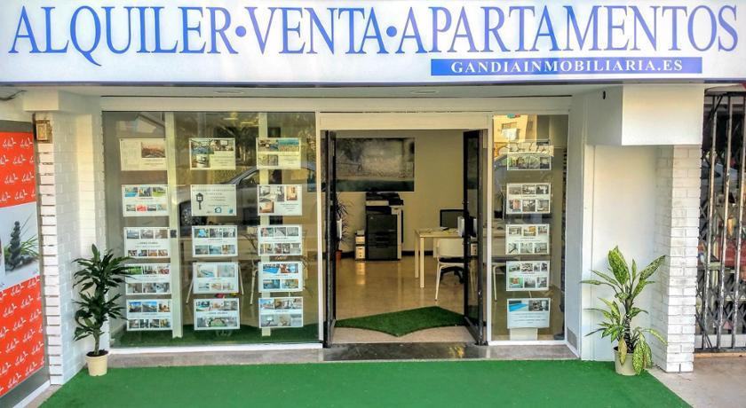 Alquiler Apartamentos Gandia
