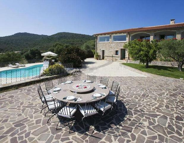 Star Lux - Independent Villa with Private Pool
