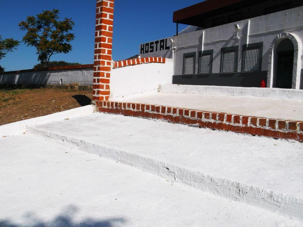 Hostal Portucale Badajoz