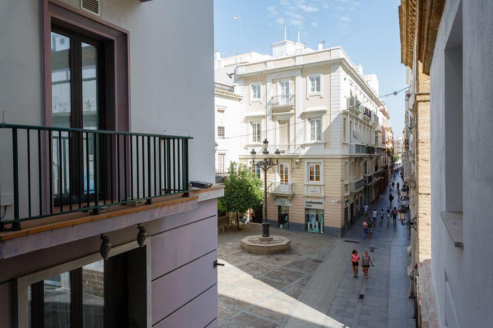 Apartamento Balcones del juglar