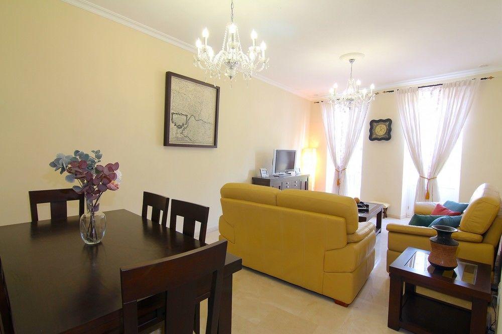 Apartamento Alameda Family Home