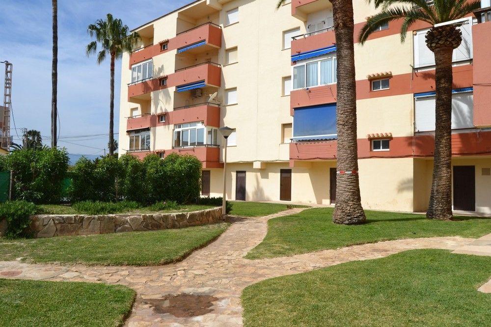Apartamento Eden Playa