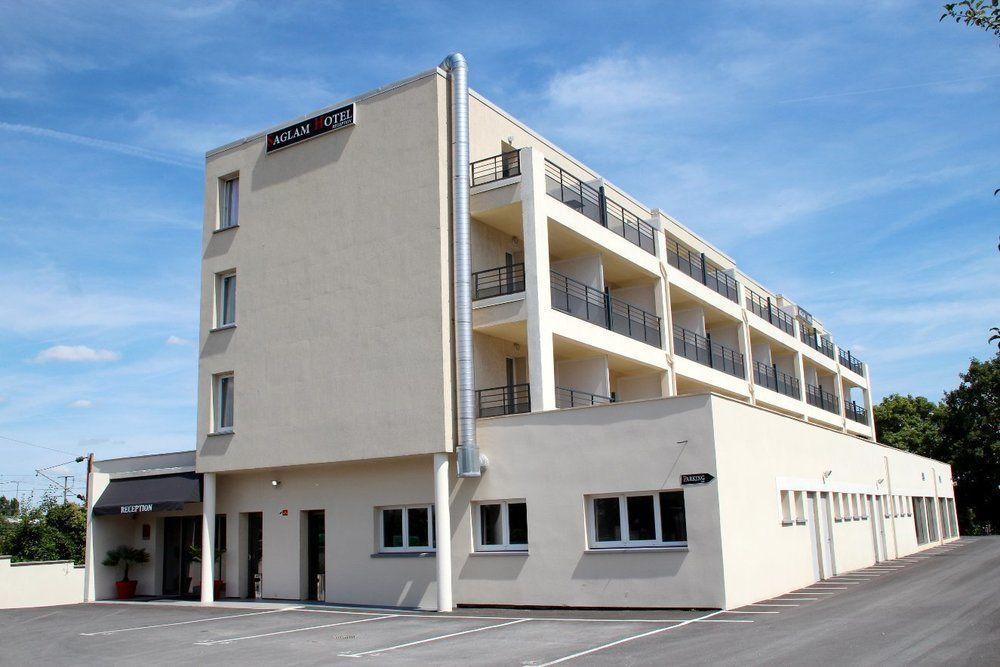 Hôtel Saglam
