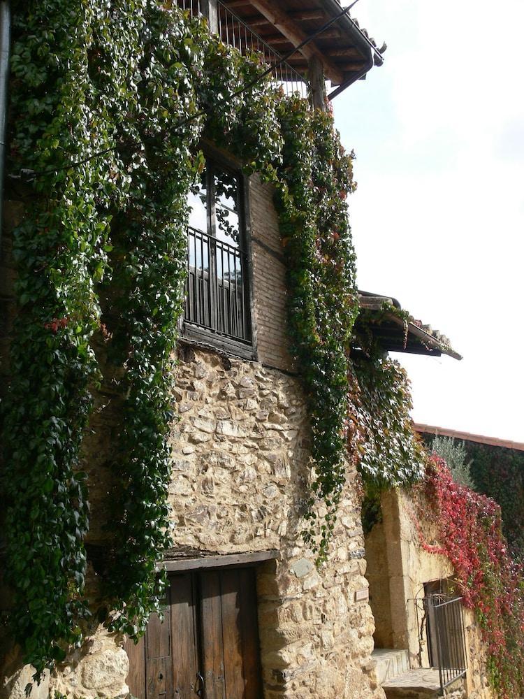 Casa Rural El Lagar 1