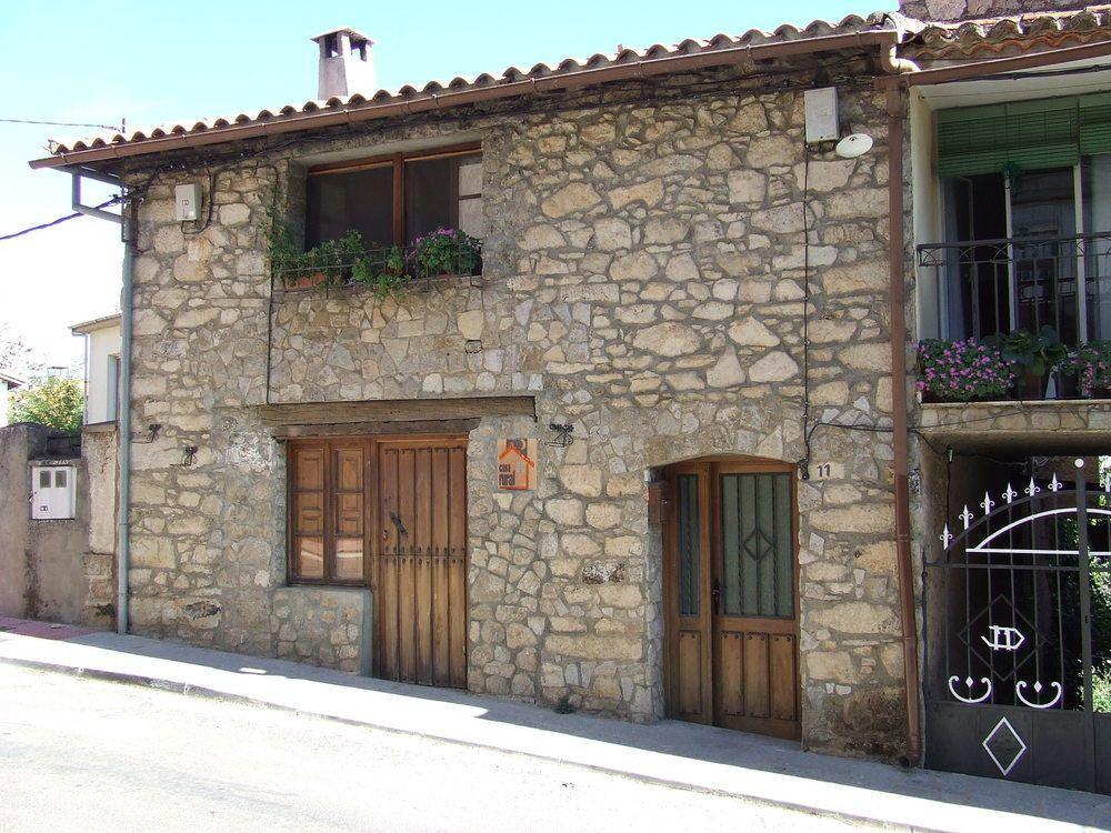 Casa Rural Teresa 1