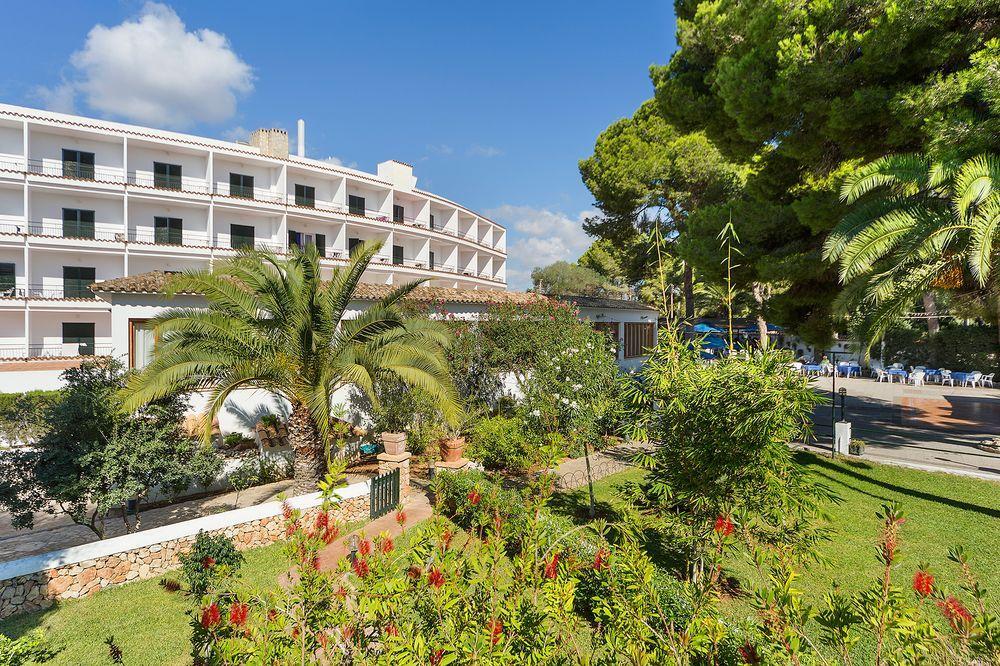 Hotel Cala Murada