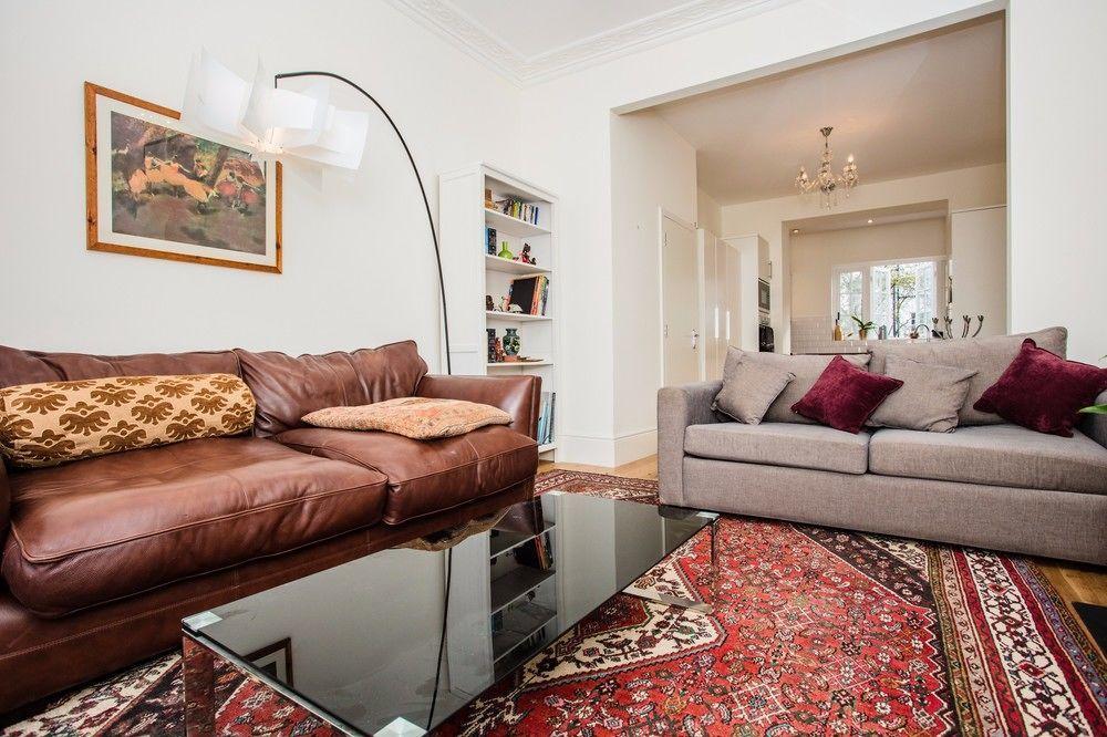 2 Bedroom Flat in Islington, Sleeps 6