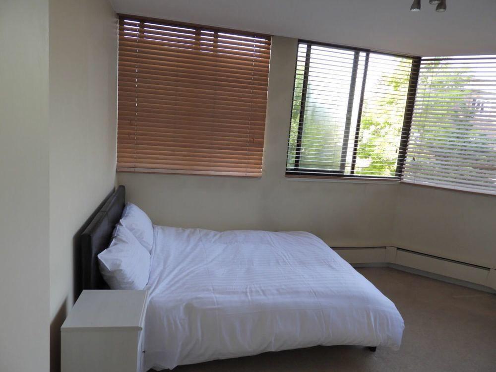 Acacia Road Apartment