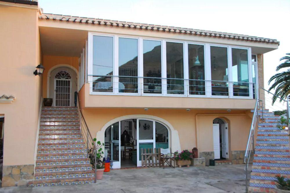 Apartment With 3 Bedrooms In Jávea, With Wonderful