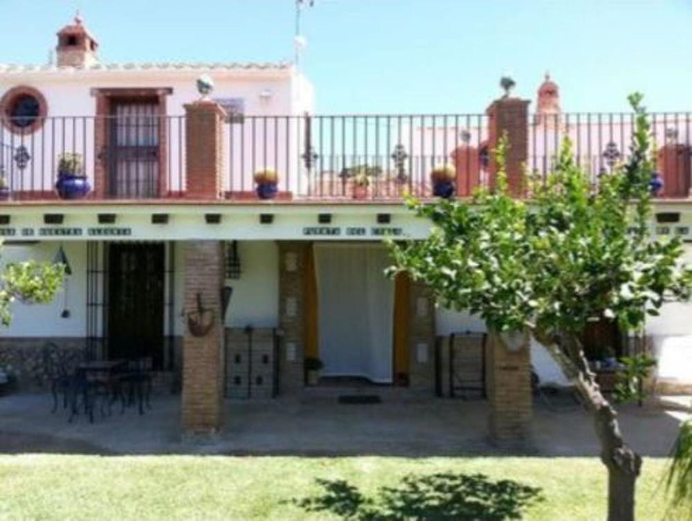 House With 4 Bedrooms in Álora, With Wonderful Mou